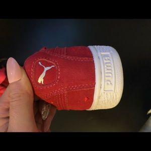 Puma Shoes - Limited Edition Puma Sneakers